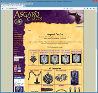 Asgard Crafts